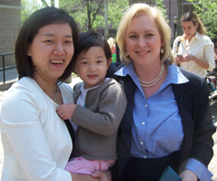 Making Child Care Affordable and Available