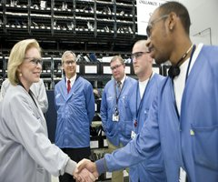 Made In America Advanced Manufacturing